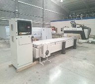 SCM Record 132 CNC Router  - Ex stock UK