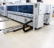 Homag Double Sided Edgebanders and Combination Edgebanding Lines