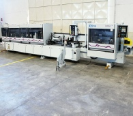 Homag | IMA | Stefani | Biesse | Softform Edgebanding Machines